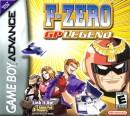 F-Zero 2 - GBA