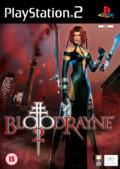 BloodRayne 2 - PS2