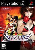 WWX : Rumble Rose - PS2