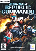 Star Wars : Republic Commando - PC