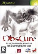 Obscure - Xbox
