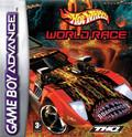 Hot Wheels Highway 35 World Race - GBA