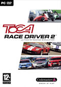 TOCA Race Driver 2 : The Ultimate Racing Simulator - PC