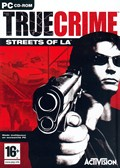 True Crime : Streets of Los angeles - PC