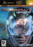 MechAssault 2 - Xbox