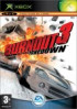 Burnout 3 : Takedown - Xbox