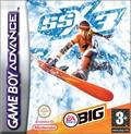 SSX 3 - GBA