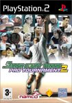 Smash Court Tennis Pro Tournament 2 - PS2