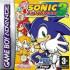 Sonic Advance 3 - GBA