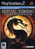Mortal Kombat : Mystification - PS2
