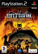 Batman Rise of Sin Tzu - PS2