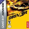 DRIV3R - GBA