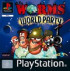 Worms World Party - PlayStation