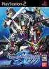 SD Gundam G Generation Seed - PS2