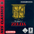 NES Classics : The Legend of Zelda - GBA