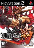 Guilty Gear Isuka - PS2