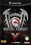 Mortal Kombat : Deadly Alliance - Gamecube