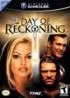 WWE Day Of Reckoning - Gamecube