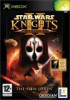 Star Wars : Knights of the Old Republic 2 - Xbox