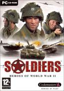Soldiers : Heroes of World War II - PC