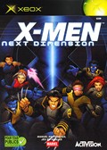 X-Men : Next Dimension - Xbox