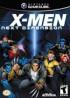 X-Men : Next Dimension - Gamecube