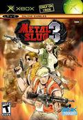 Metal Slug 3 - Xbox