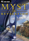 Myst IV : Revelation - PC