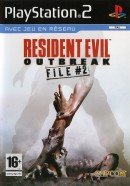 Resident Evil Outbreak File 2 - PS2