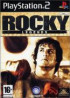 Rocky Legends - PS2