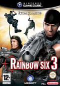 Tom Clancy's Rainbow Six 3 - Gamecube