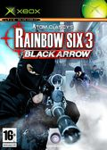 Tom Clancy's Rainbow Six 3 : Black Arrow - Xbox
