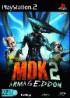 MDK 2 - PS2