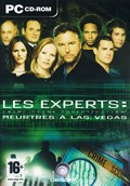 Les Experts : Meurtres à Las Vegas - PC