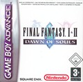 Final Fantasy I & II : Dawn of Souls - GBA