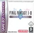 Final Fantasy I & II : Dawn of Souls - GBA