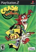 Crash Bandicoot : Unlimited - PS2
