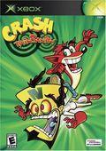Crash Bandicoot : Unlimited - Xbox