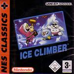 NES Classics : Ice Climber - GBA