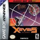 NES Classics : Xevious - GBA