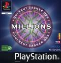 Qui veut gagner des millions - PlayStation