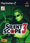 Silent Scope 3 - PS2