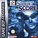 Silent Scope - GBA