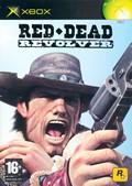 Red Dead Revolver - Xbox
