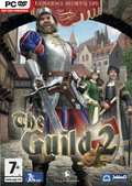The Guild 2 - PC
