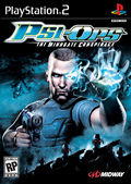 Psi-ops - PS2