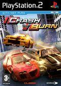 Crash 'n' Burn - PS2