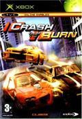 Crash 'n' Burn - Xbox