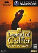 Legend of Golfer - Gamecube