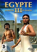 Egypte III : Le Destin de Ramses - PC